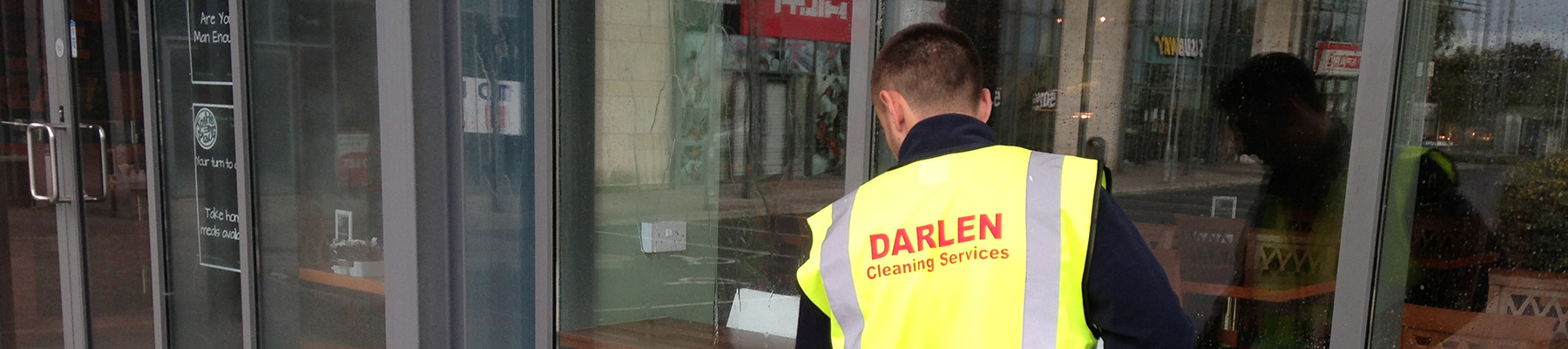 Darlen Cleaning Services Company Dublin Ireland